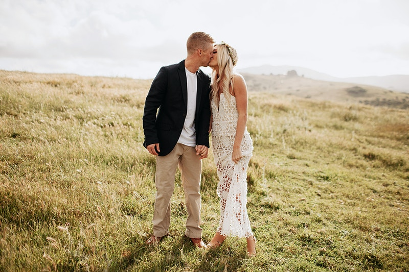 Emily Tate Point Reyes Ca - Jordan Voth | Seattle Wedding & Portrait Photographer