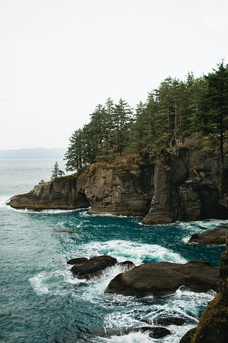 Cape Flattery - Jordan Voth | Seattle Wedding & Portrait Photographer