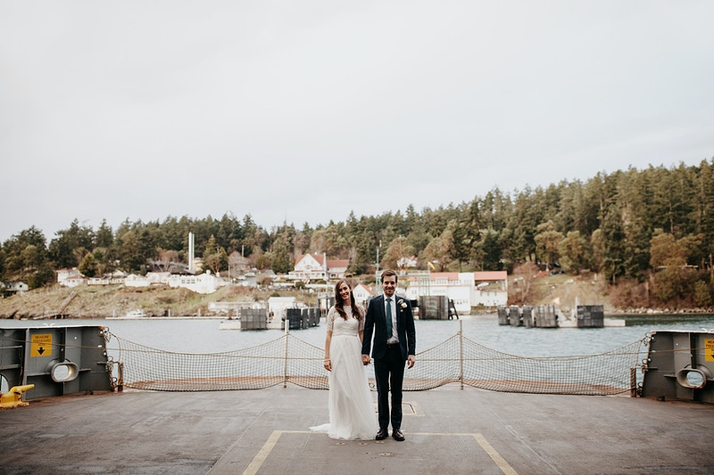 Kim Eric Orcas Island Wa - Jordan Voth | Seattle Wedding & Portrait Photographer