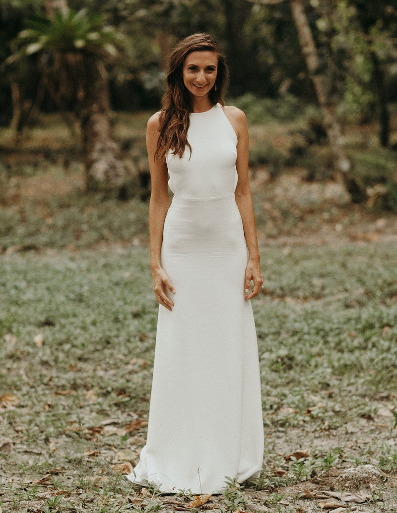 Lauren Bryan Bocas Del Toro Panama - Jordan Voth | Seattle Wedding & Portrait Photographer