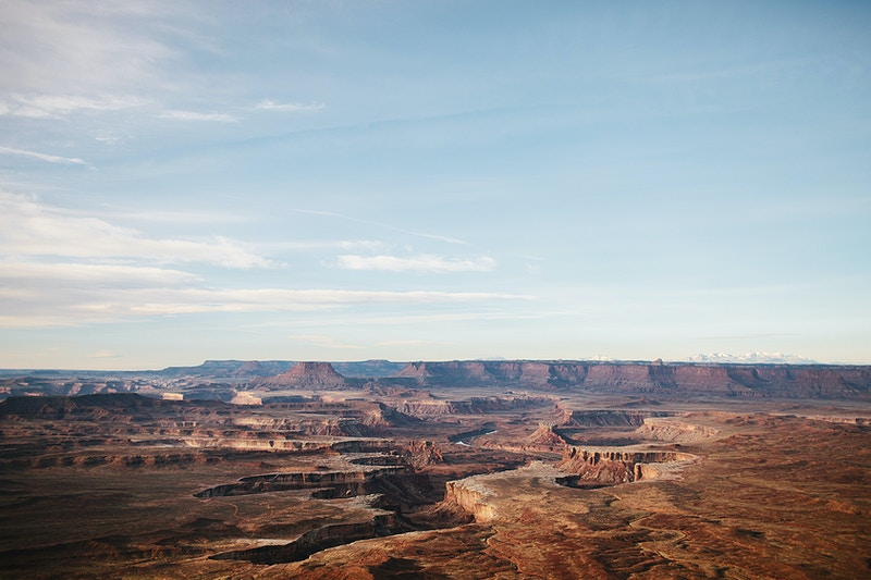 The Great American Southwest Moab Ut - Jordan Voth | Seattle Wedding & Portrait Photographer