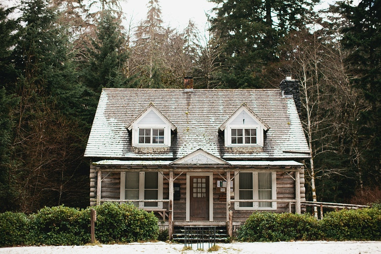 Ranger Station - Jordan Voth | Seattle Wedding & Portrait Photographer