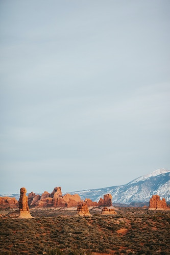 Arches National Park II - Jordan Voth | Seattle Wedding & Portrait Photographer