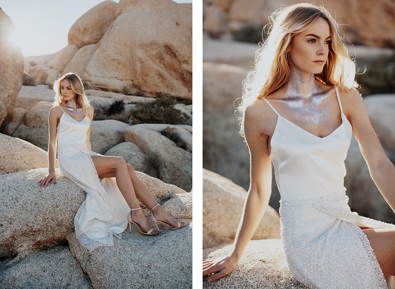 Sarah Seven Spring Summer 2016 Palm Springs Ca - Jordan Voth | Seattle Wedding & Portrait Photographer