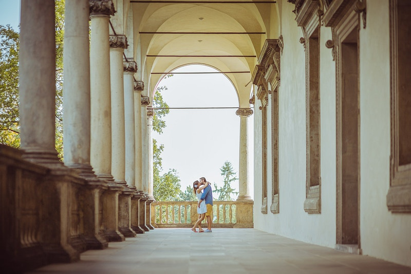 Engagements - Josef Fedak wedding photography