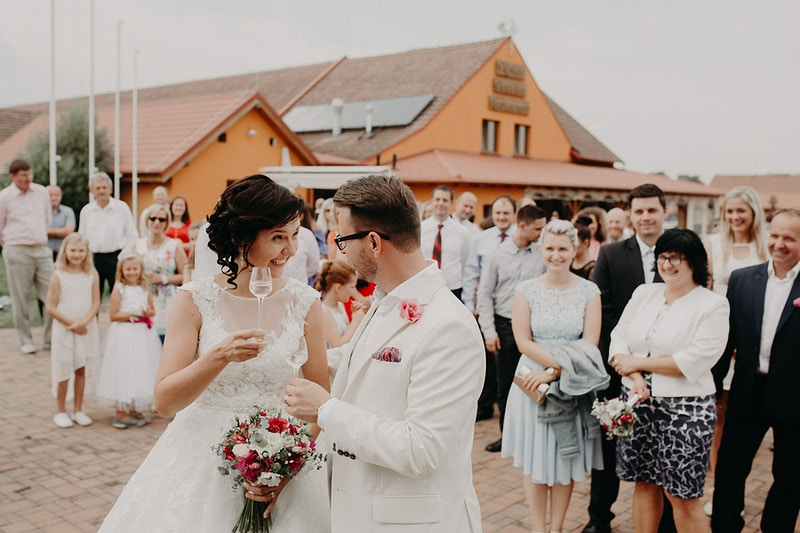 Radim Andsimona - Josef Fedak wedding photography