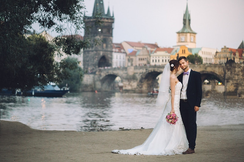 Simona And Martin 2 - Josef Fedak wedding photography