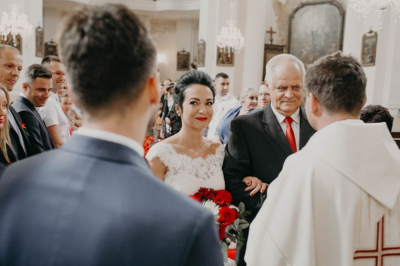 Erika And Martin - Josef Fedak wedding photography