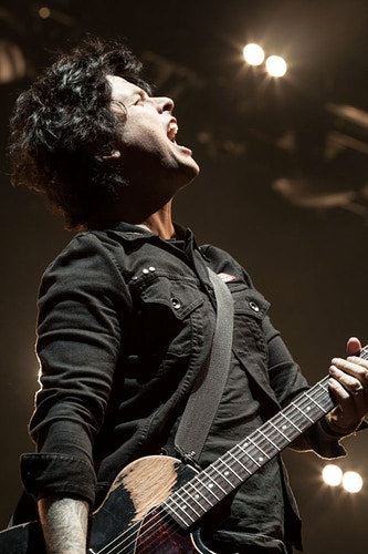Billy Joe Armstrong - Joseph Seif