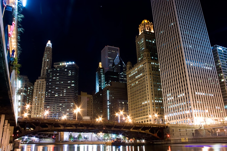 Chicago - Josh Sheldon Photography