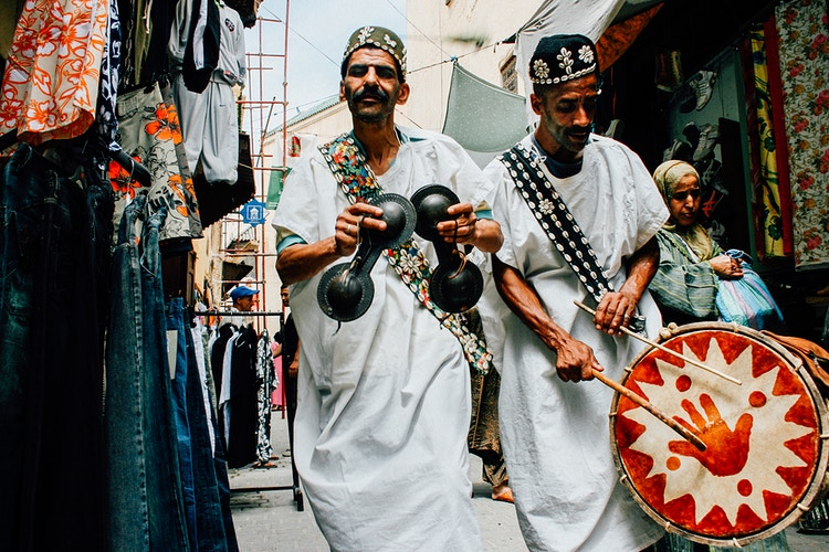 North Africa - Josh Sheldon Photography