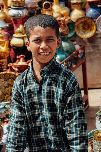 Morocco - Josh Sheldon Photography