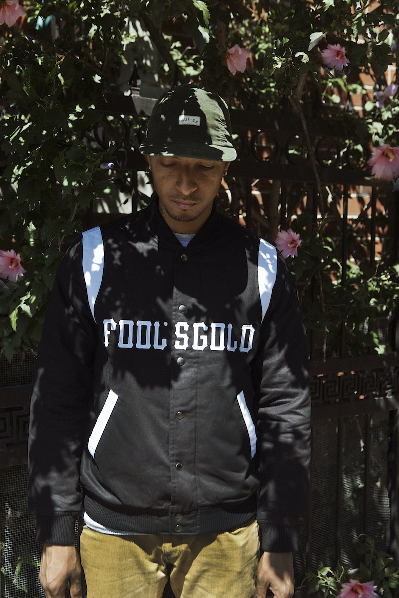 Black Scale X Fools Gold Records - J O S H W E H L E