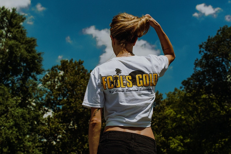 Fools Gold Records S S Lookbook - J O S H W E H L E