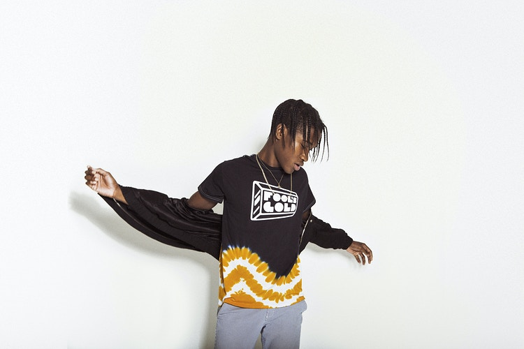 Fools Gold Records Summer Lookbook - J O S H W E H L E