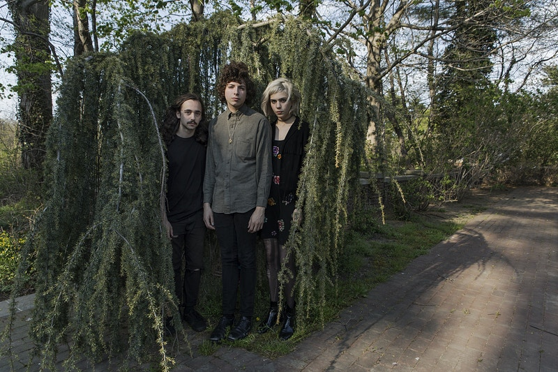 Sunflower Bean - J O S H W E H L E