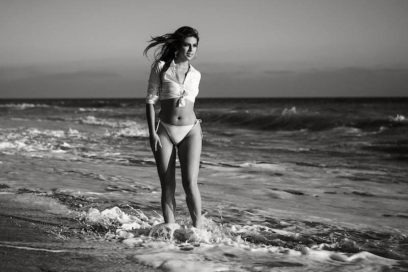 Beach - JRitchiePhoto