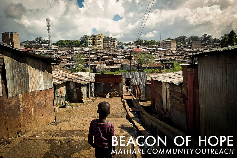 Beacon - JUSTIN BANDA
