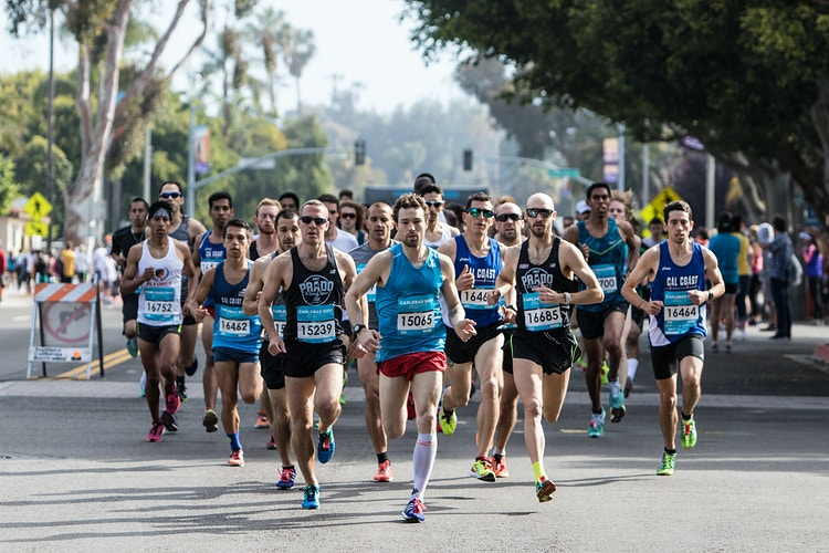 2016 Carlsbad 5000 - Justin Britton Photography