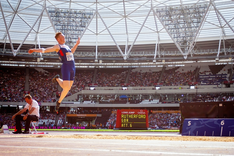 2015 London Diamond League - Justin Britton Photography