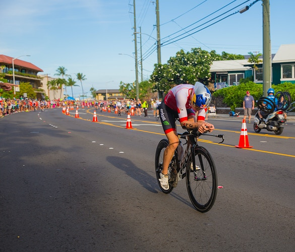 2016 Kona Ironman World Championships - Justin Britton Photography