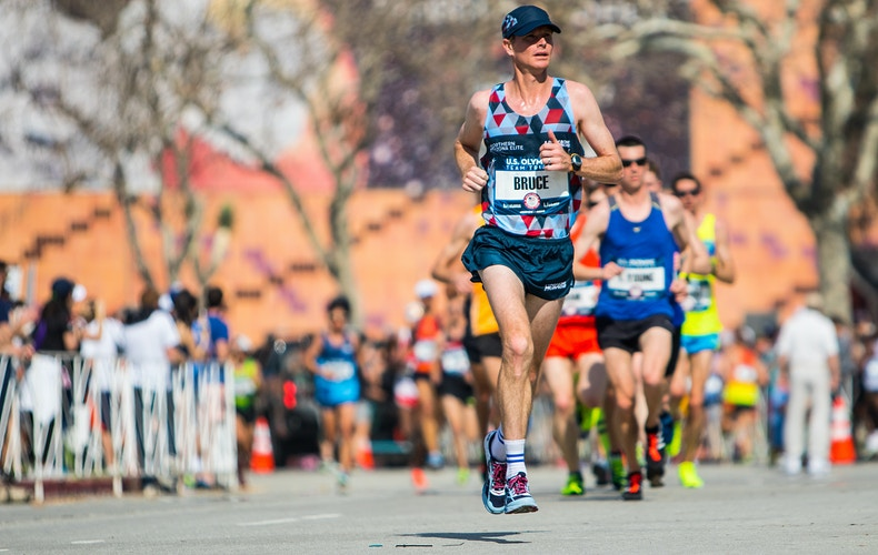 2016 Us Olympic Marathon Trials - Justin Britton Photography