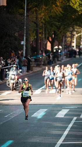 2019 Nyc Marathon - Justin Britton Photography