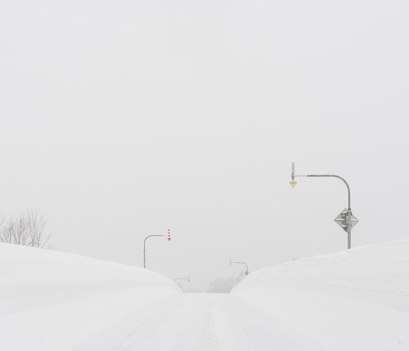 Snow Country - KARI MEDIG
