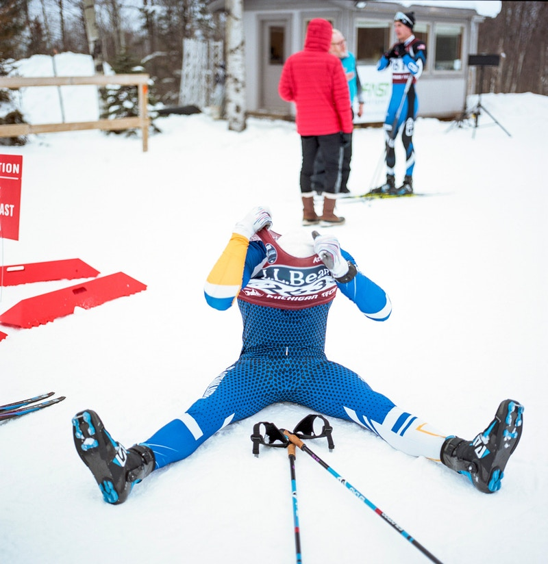 Us National Xc Champs D2 Norway - KARI MEDIG