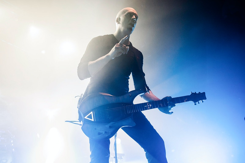 devin townsend project (ca) - karim mansour imagery