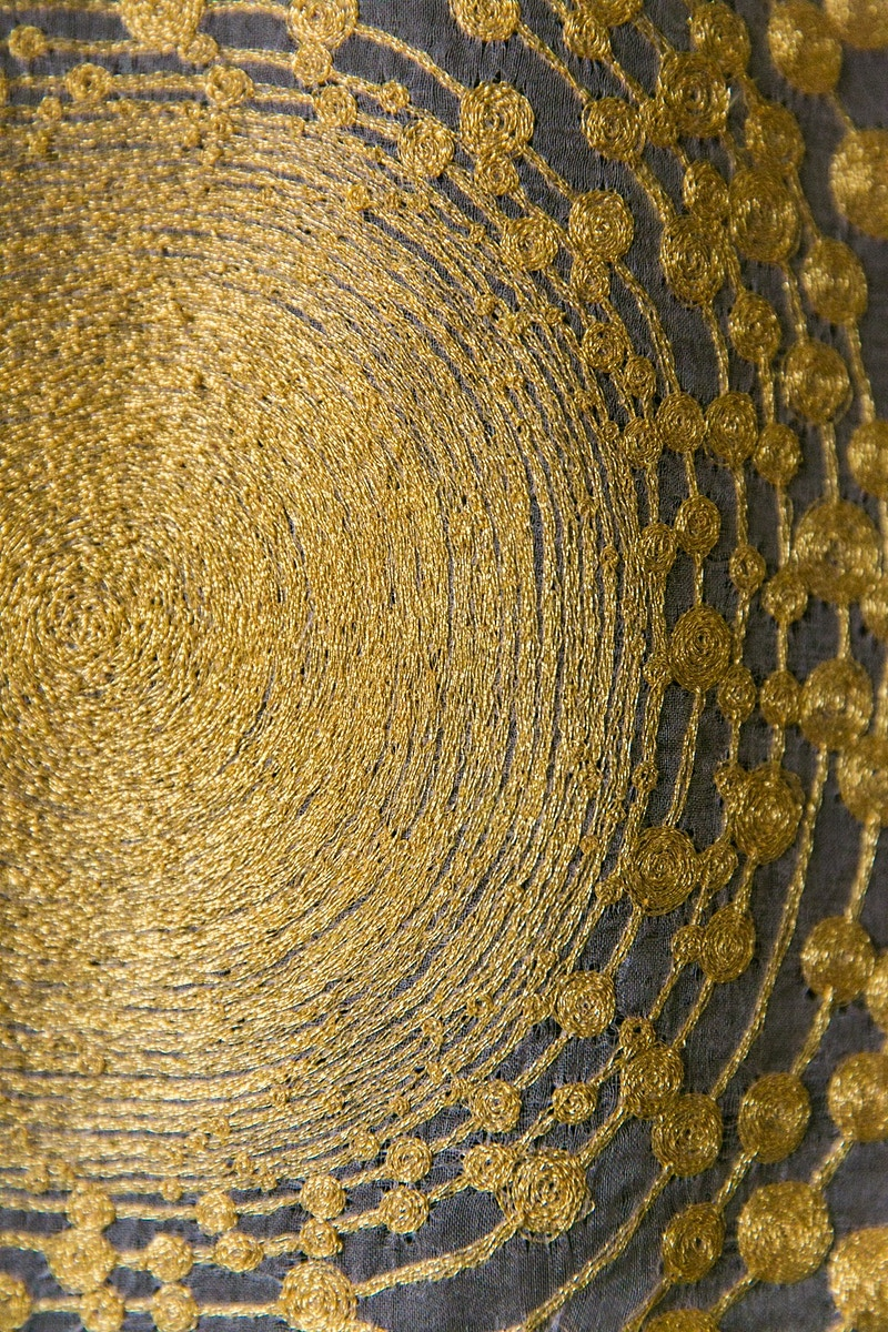 Dip Your Mind In Gold - KATE WELLS artist