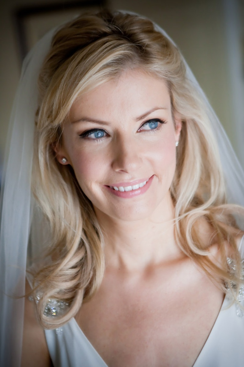 Wedding And Private - Kath Gould Make-Up & Hair - Auckland, NZ