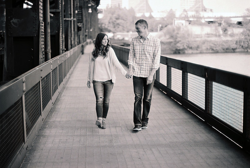 Engagements - Katie Hoss