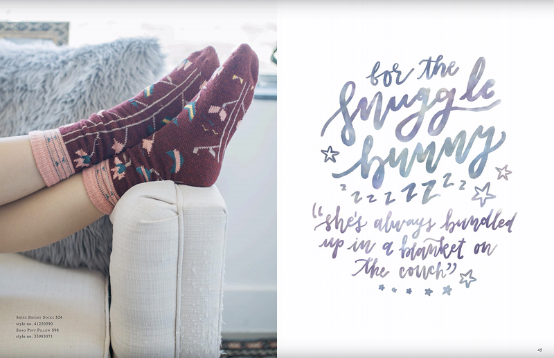 Anthropologie Gift Guide 2 - Katie Frezza