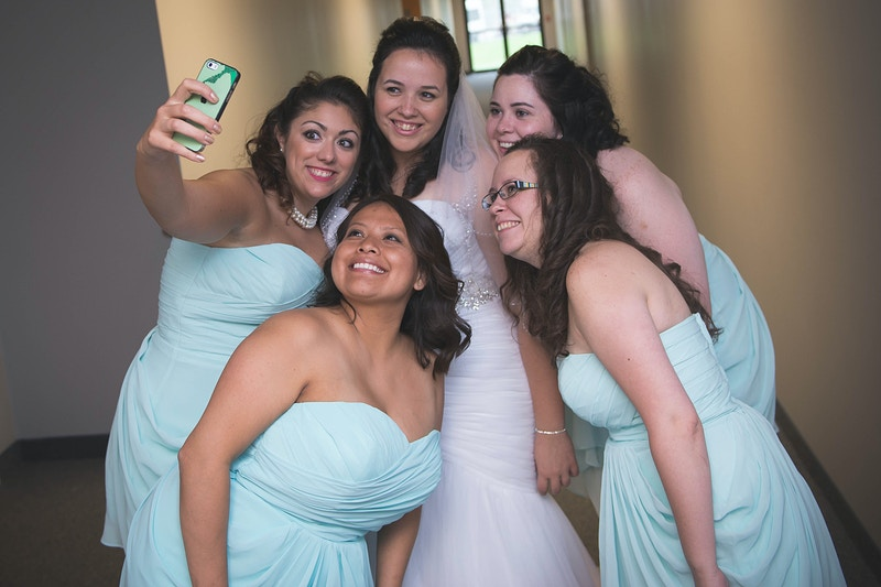 Weddings - Katie Kuropas Photography