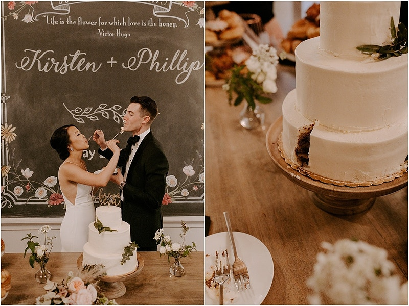 Kirsten And Phillip - Katie Ruther
