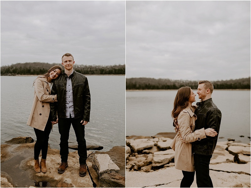 Nashville Engagement - Katie Ruther