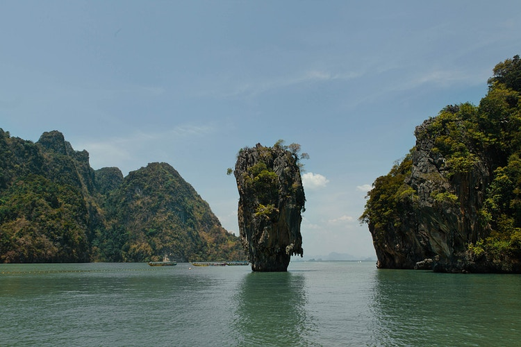 James Bond Island - Katie Ruther