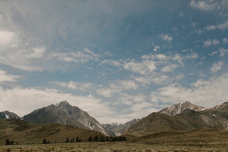 Mammoth Lakes, CA - Katie Ruther