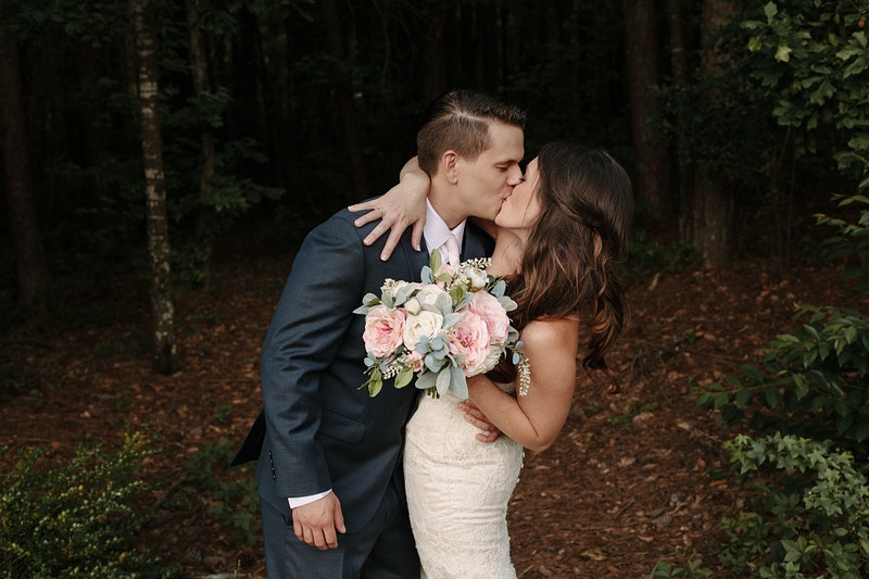 Meghan And Dustin - Katie Ruther