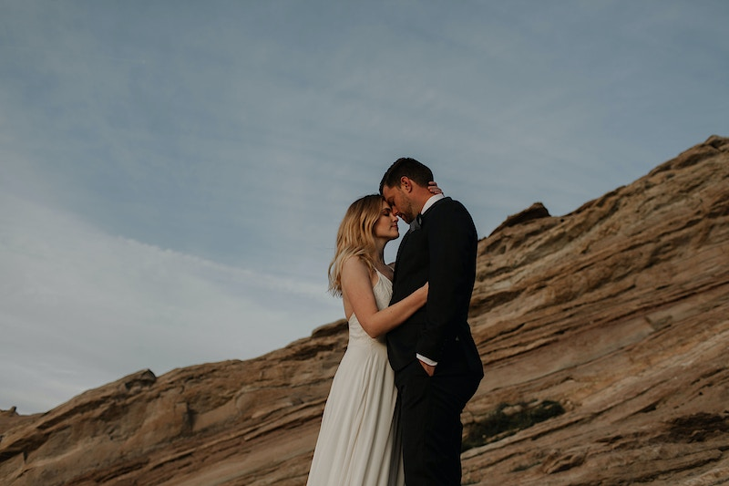 Hayley And Josh - Katie Ruther
