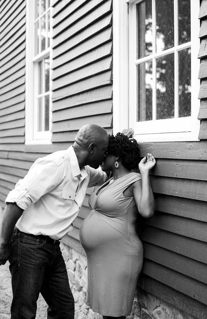 Love - Keir Chapple Atlanta Portrait Photographer