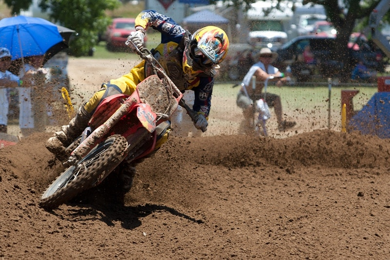 Photography Motocross - Keith Demele