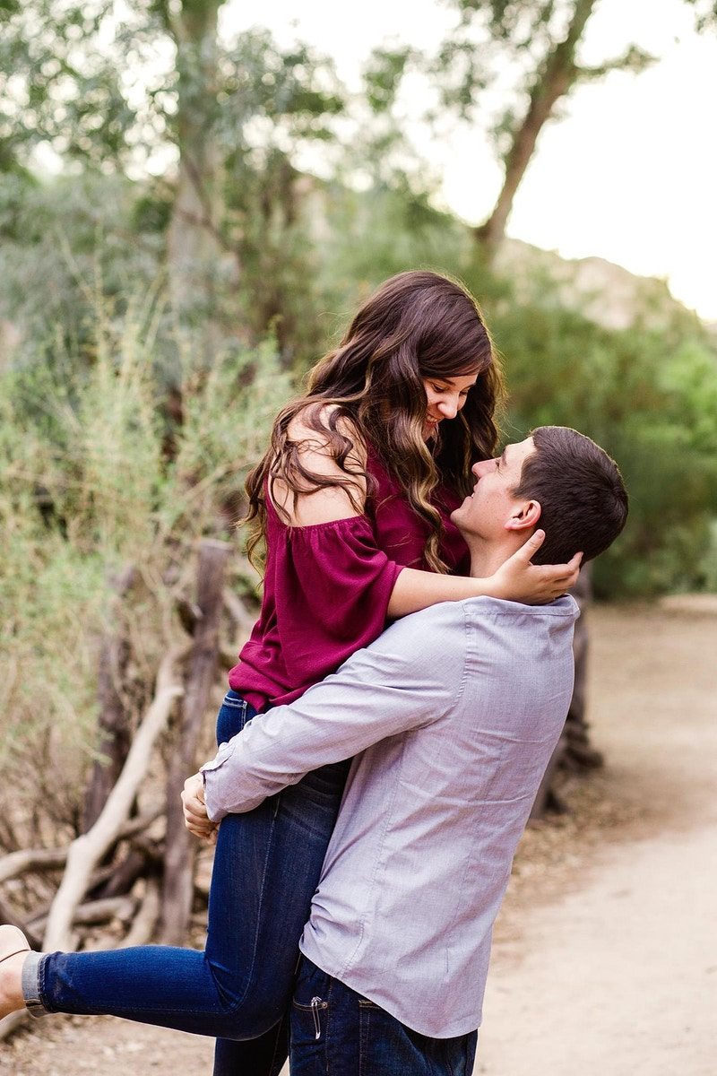 Engagement - Kelsee Becker Photography