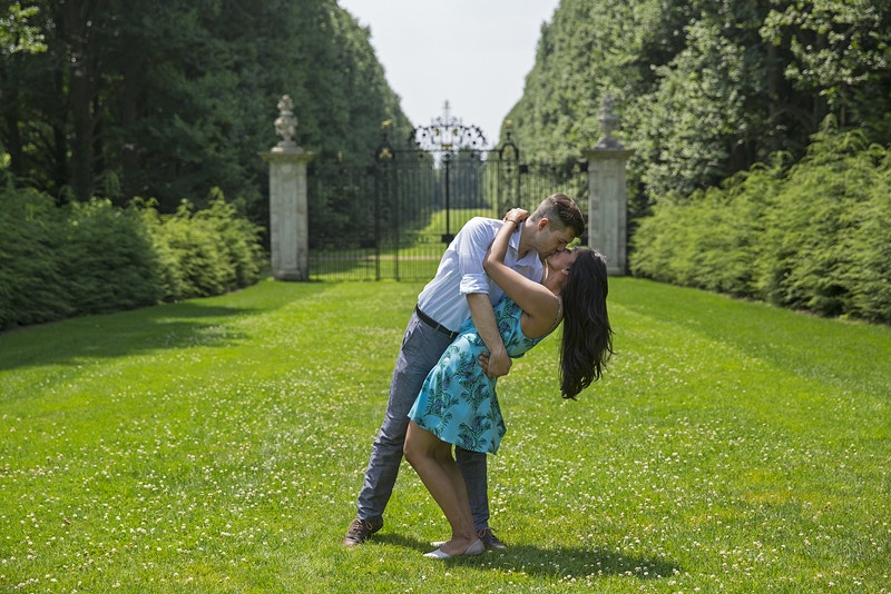 Engagement - Kenneth Ho Photography