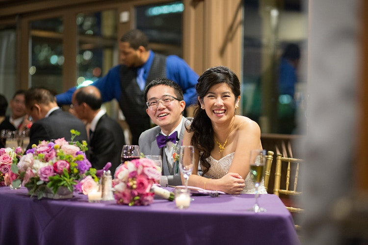 Wedding - Kenneth Ho Photography