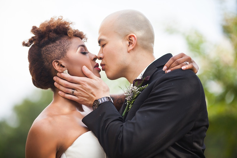Black and hispanic interracial marriages