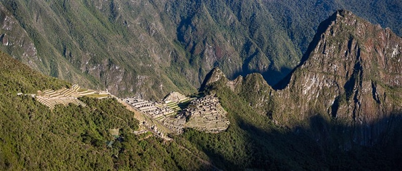 Machu Picchu, Cusco, Peru - Kirk Marshall Photography