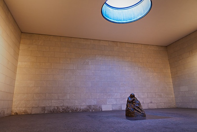 Neue Wache, Berlin, Germany - Kirk Marshall Photography