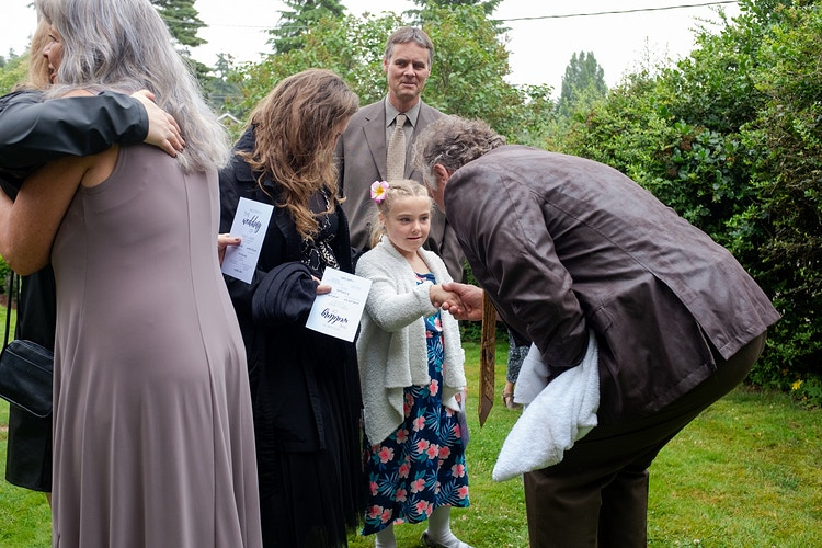 Stacey And Andy Wedding - Kollin O'Dannel